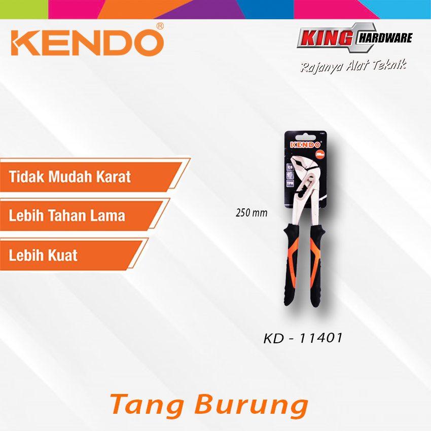 Tang Burung Kendo 250 mm (KD-11401)