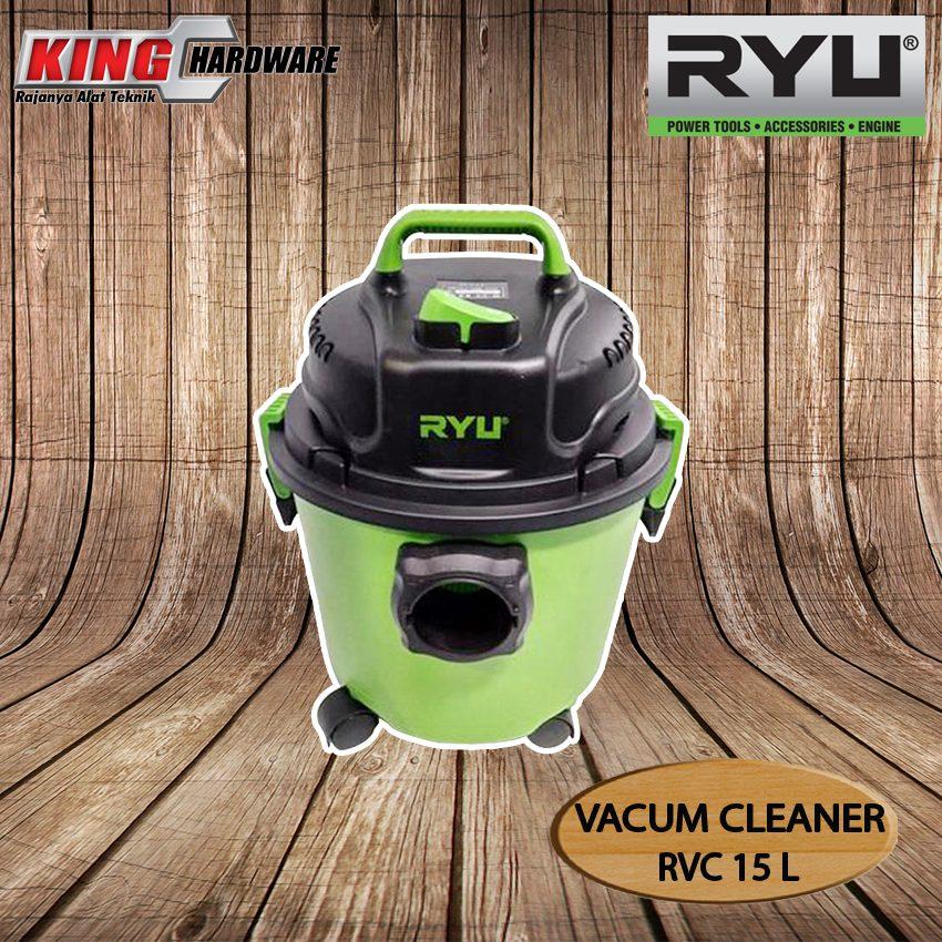 Vacuum Cleaner Ryu RVC 15 L