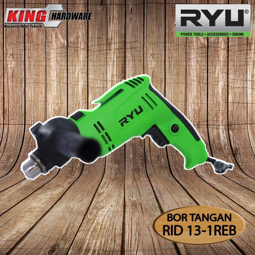 Bor Ryu RID 13 - 1 REB (Koper)